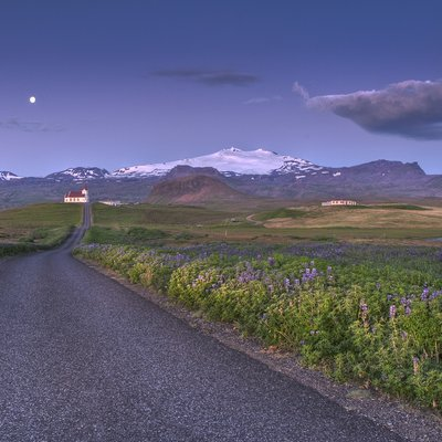 Iceland - The Feel-Good Factor - Iceland Travel Packages from India