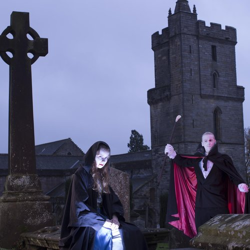 stcottish paranormal festival 2370d635