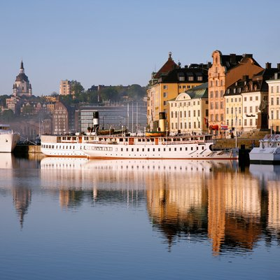 Stockholm - Sweden Tour Packages from India