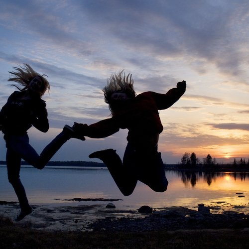 Summer in Sweden, Leap of Joy - Sweden Tour Packages from India