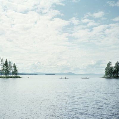 Swedish Lake District - Sweden Tour Packages from India
