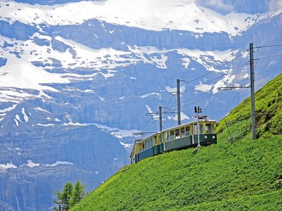 The Swiss Panorama Tour - Switzerland Holiday Packages