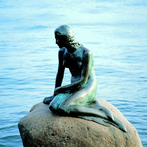 The Little Mermaid – Denmark's Most Photographed Statue - Denmark tour Packages