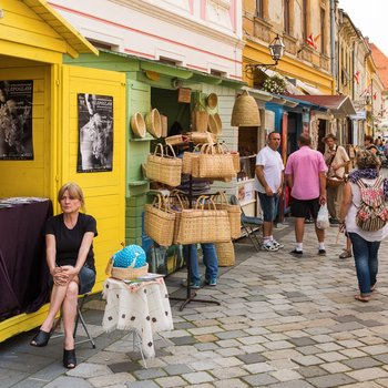 Varazdin - Eastern European tour packages
