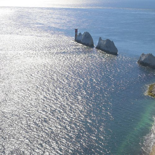 The Needles - UK Trip packages from India
