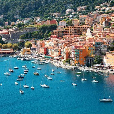 France & Romance - France Holiday Packages