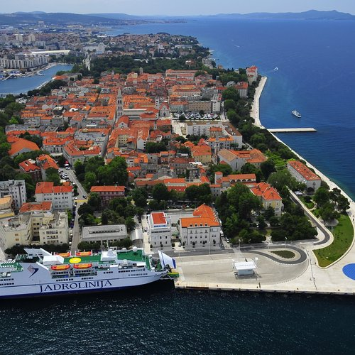 Zadar - Croatia Tour Packages from India